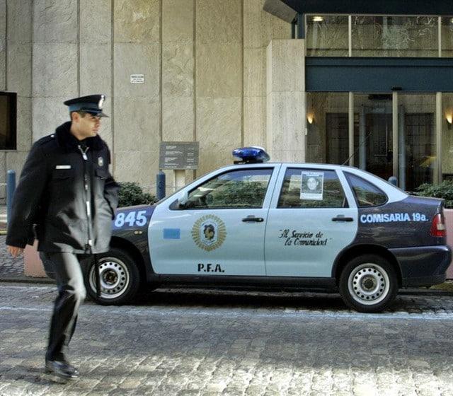 Requisito para ser Policía en Argentina