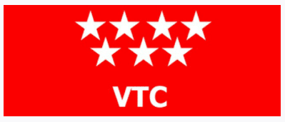 REQUISITOS PARA UNA LICENCIA VTC EN ESPAÑA