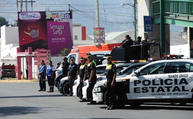 Requisito para ser policía Estatal en México