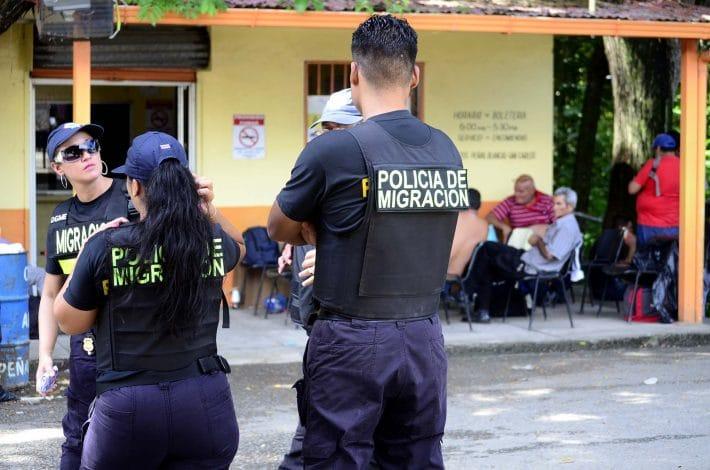 Requisitos para ser policía de migración en Costa Rica