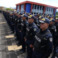 Requisitos para ser policía en Costa Rica