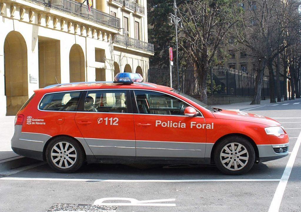 requisitos ingresar policia foral en España
