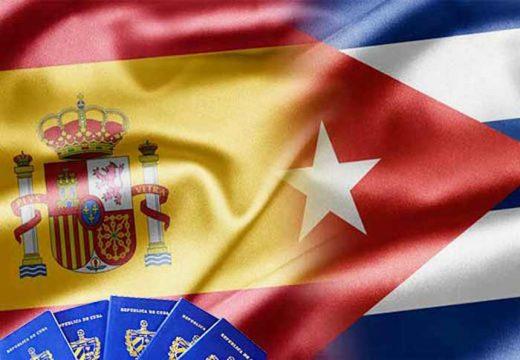 Requisitos para obtener un visa en España