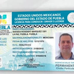 Requisitos para sacar la licencia mercantil en Puebla