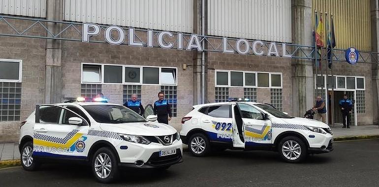 Requisitos para ser policía local en Asturias