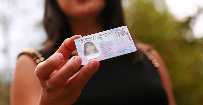 requisitos para sacar la licencia clase b en chile
