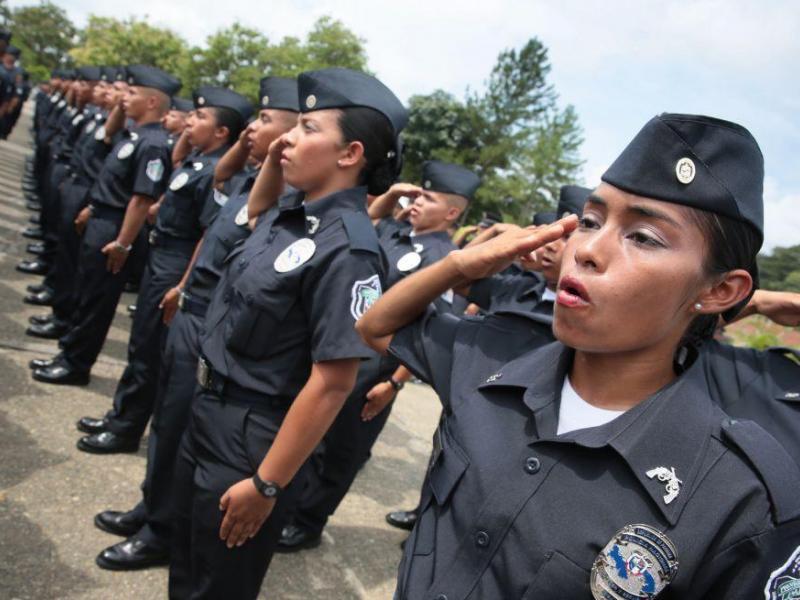 Requisitos para ser policía en Panamà