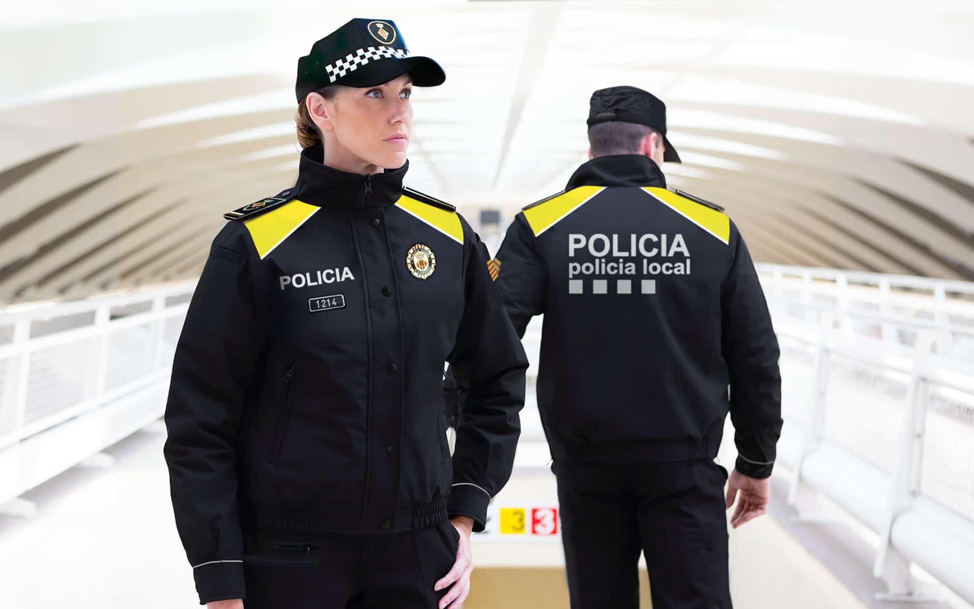Requisitos para ser policía local en Catalunya