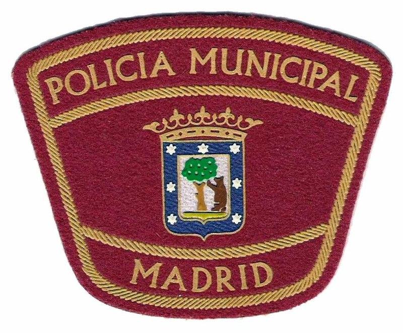 requisitos para ser policia municipal en españa