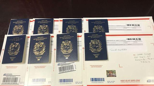 Aprenda los Requisitos para renovar el pasaporte en Estados Unidos