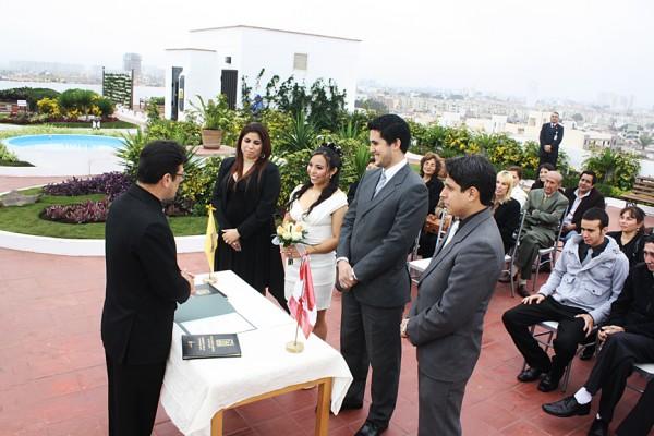 Entérese los Requisitos para casarse con un Extranjero en México