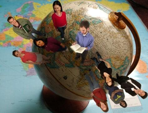 Conozca los Requisitos para Visa estudiante a Estados Unidos en España