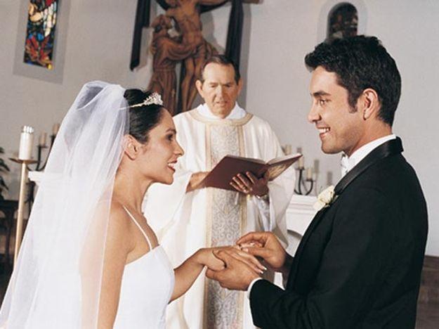 Conozca los Requisitos para casarse por la Iglesia en Estados Unidos