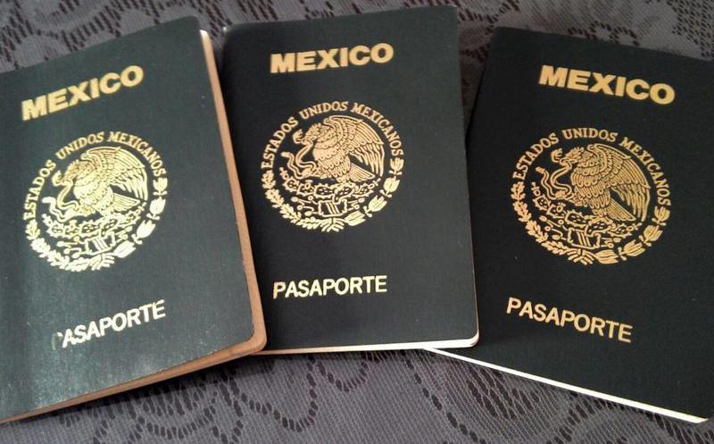 Requisitos para obtener un visa de turista en México