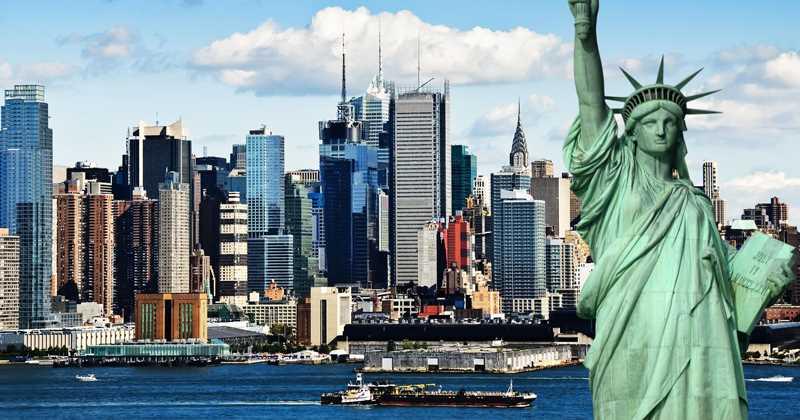 Entérese los Requisitos para Visa de Trabajo a Estados Unidos en España