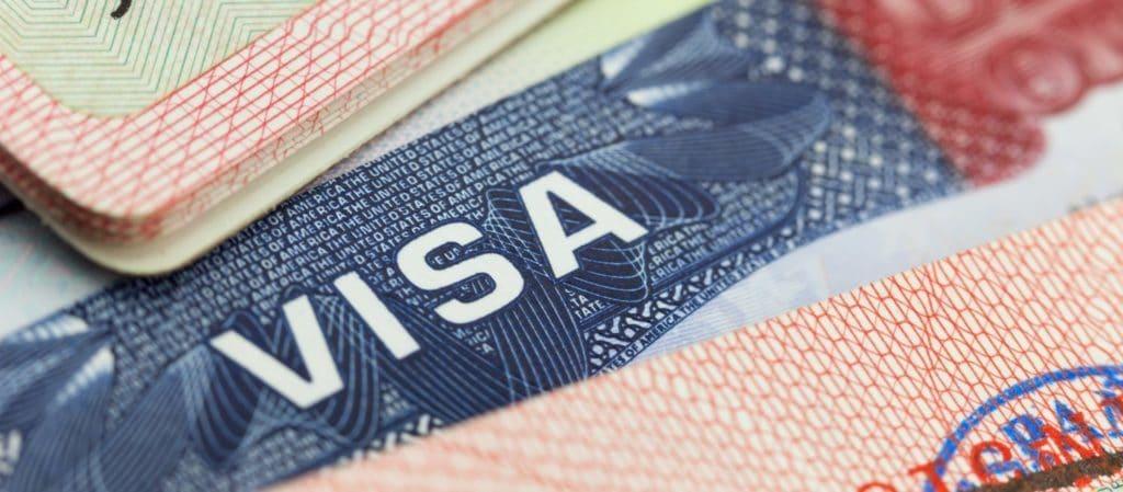Informacion de los Requisitos para obtener una visa en España