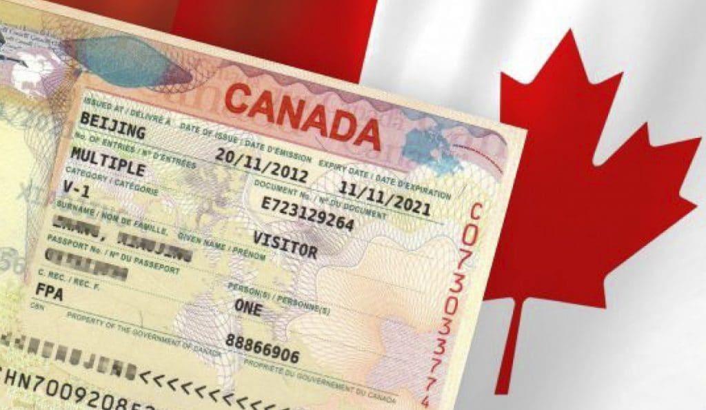 REQUISITOS PARA VISA CANADIENSE DE ESTUDIANTE EN ECUADOR