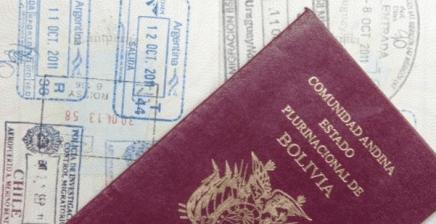 REQUISITOS PARA VISA DE ESPAÑA EN BOLIVIA