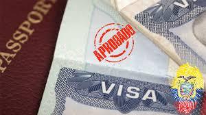 Lea los Requisitos para Visa Americana de Turismo en Ecuador