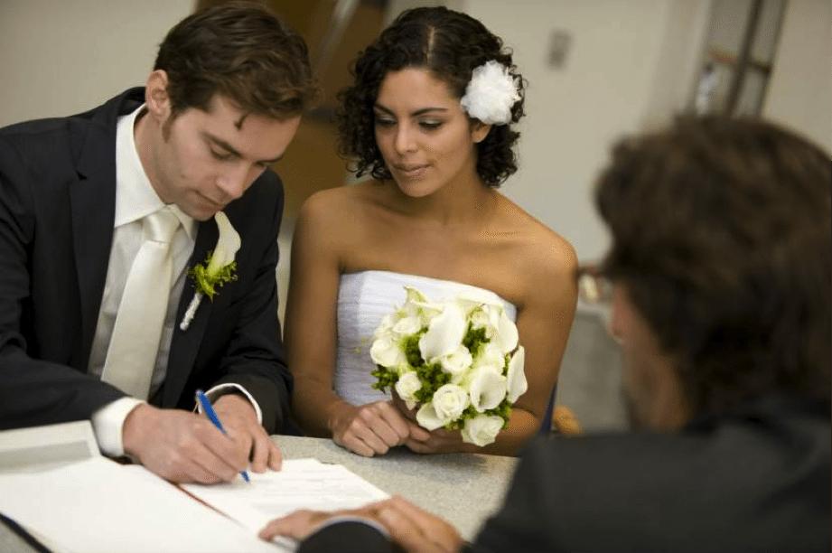 Requisitos para Casarse en la Ciudad Sevilla España