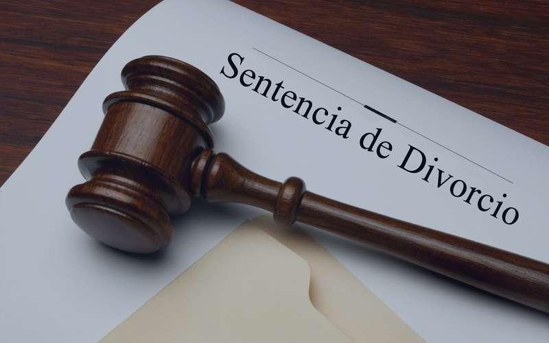 Requisitos para Divorcio en España