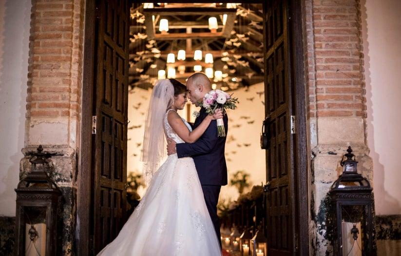 Requisitos para Matrimonio Católico en Paraguay