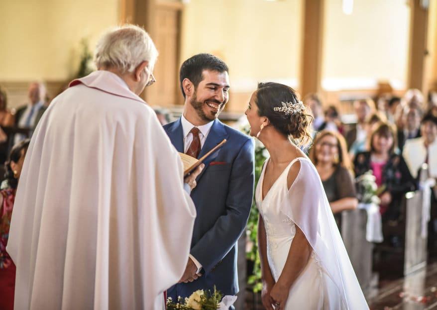 Requisitos para Matrimonio Religioso en Perú
