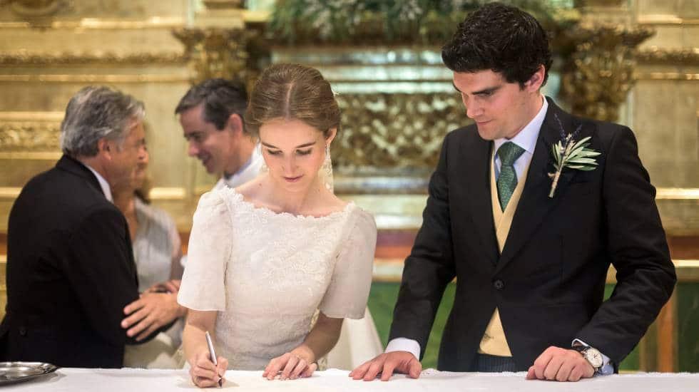 Requisitos para Matrimonio con Extranjero en Paraguay
