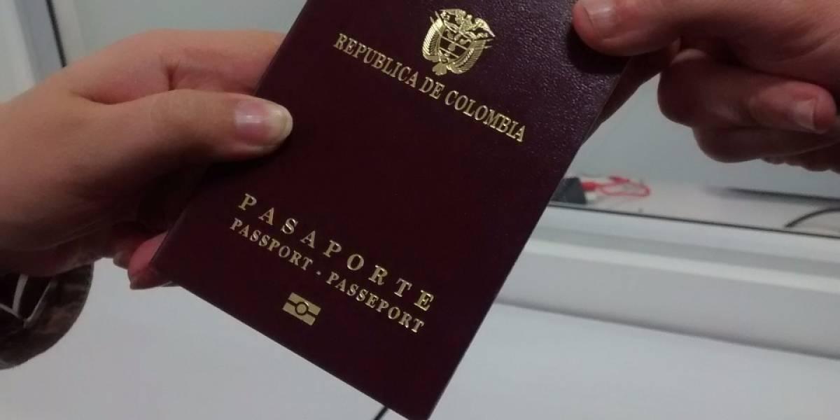 Requisitos para Pasaporte Colombiano en Estados Unidos