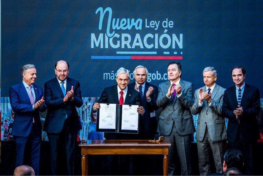Requisitos para Visa Democratica en Chile