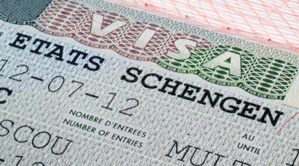 Requisitos para Visa Italiana en Republica Dominicana