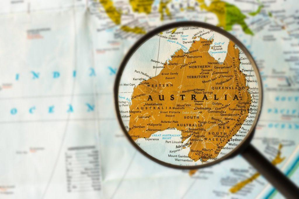 Requisitos para Visa de estudiante de Australia en Colombia