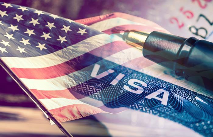 requisitos para visa americana en república dominicana