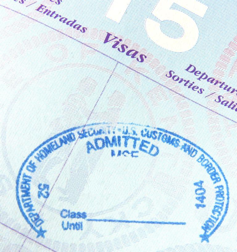 Requisitos para Visa de Turismo Americana en Colombia