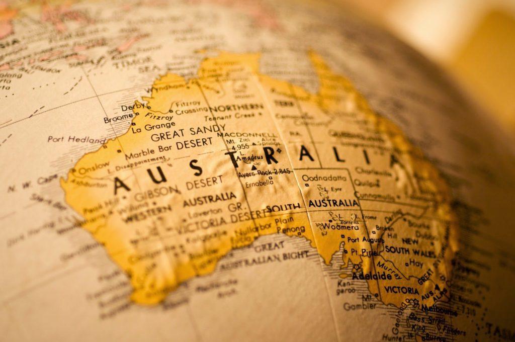 Requisitos para Visa de Turista de Australia en Chile
