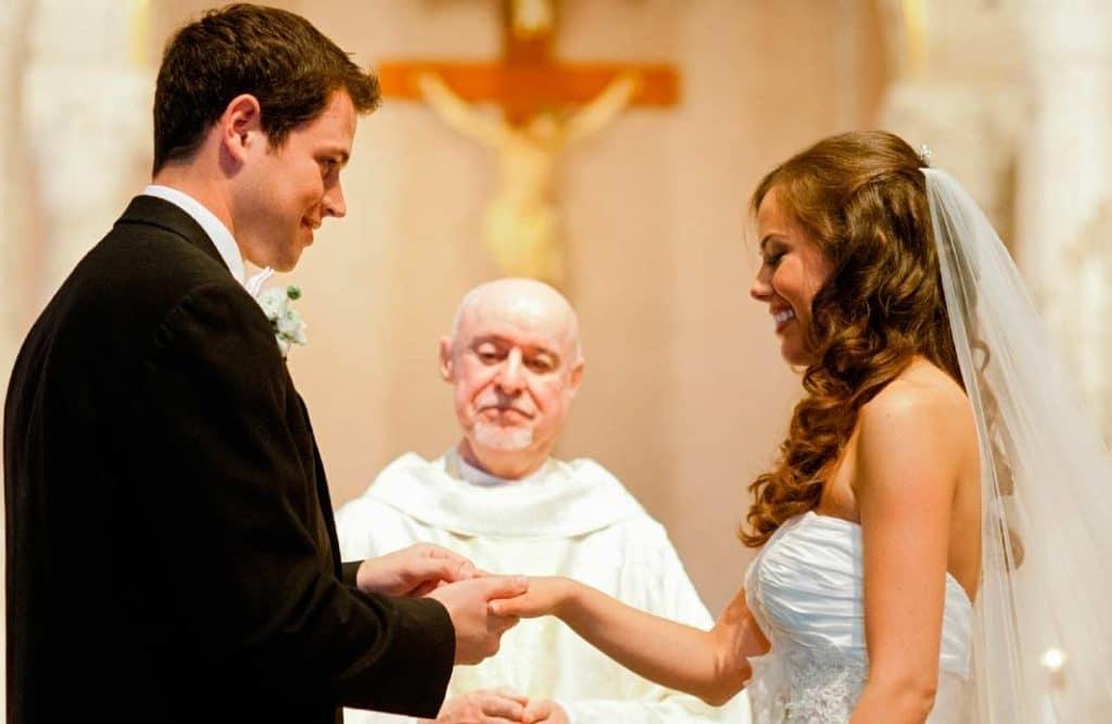 Requisitos para casarse por la Iglesia católica en Colombia
