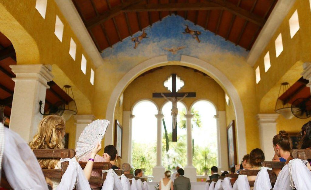 Requisitos para casarse por la Iglesia católica en República Dominicana