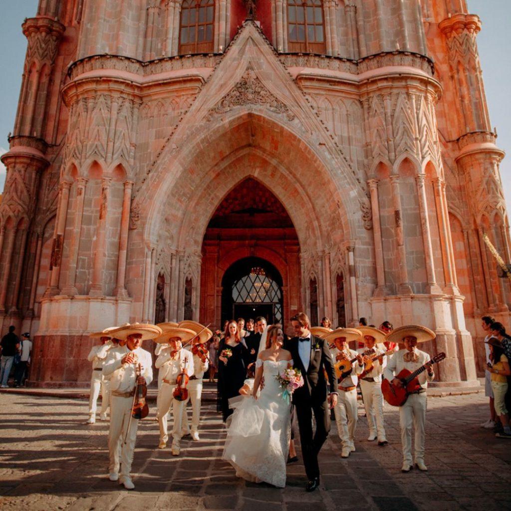 Requisitos para casarse por la Iglesia en Colombia