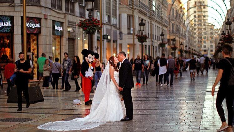 Requisitos para casarse por la iglesia en España