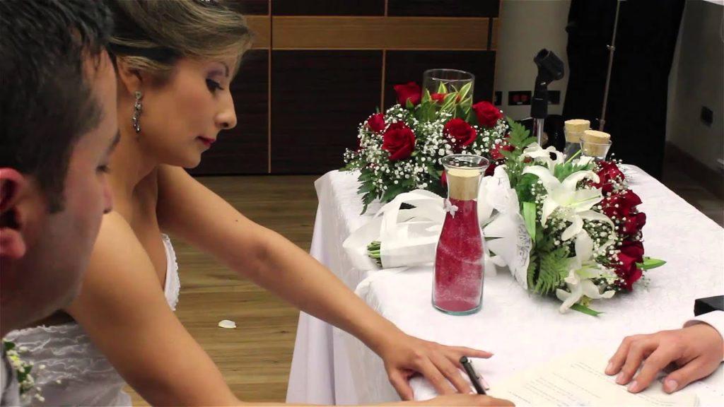 RRequisitos para casarse en Texas Estados Unidos