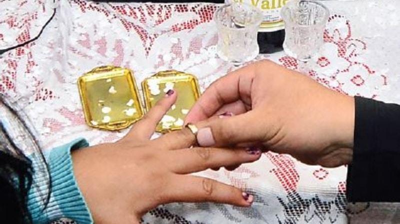 Requisitos para casarse por lo civil en Bolivia