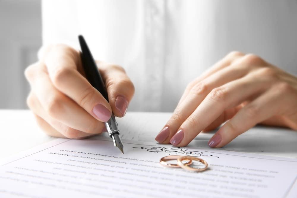 Requisitos para casarse por lo civil en Colombia