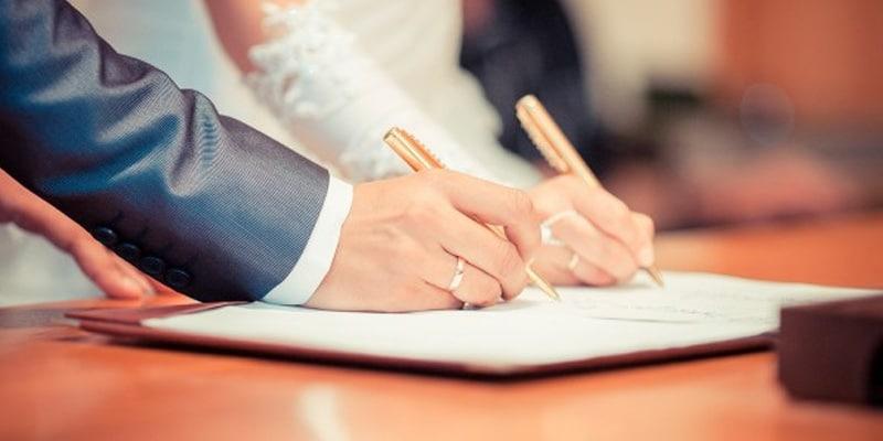 Requisitos para casarse por lo civil en Nicaragua
