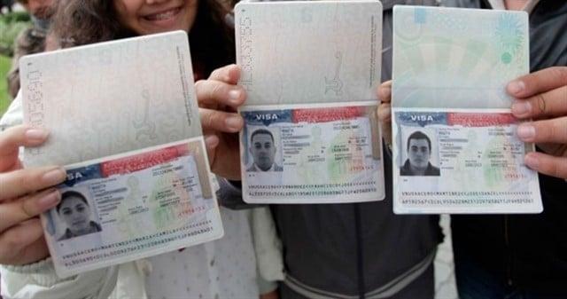 Requisitos para la Visa de Trabajo de Estados Unidos en Colombia4
