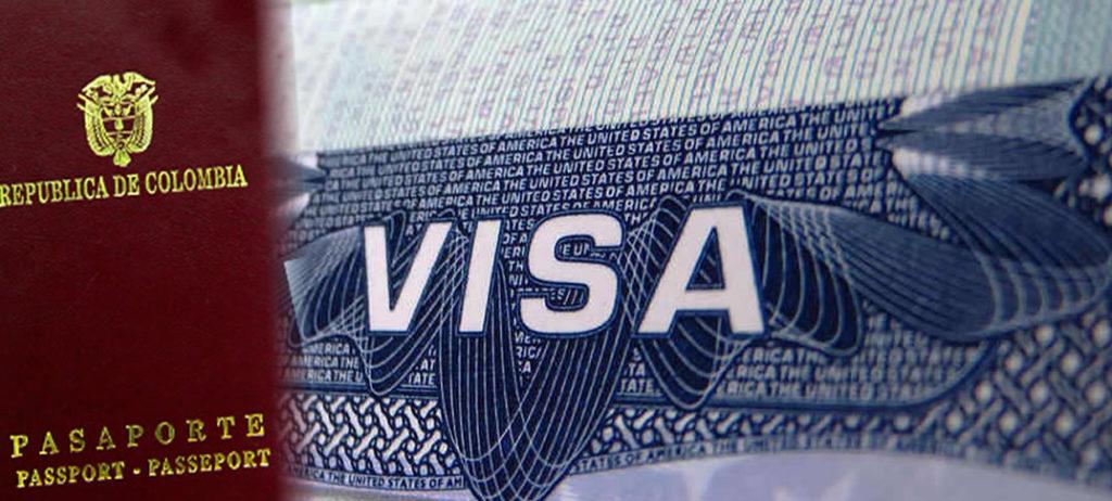 Requisitos para la Visa de Trabajo de Estados Unidos en Colombia