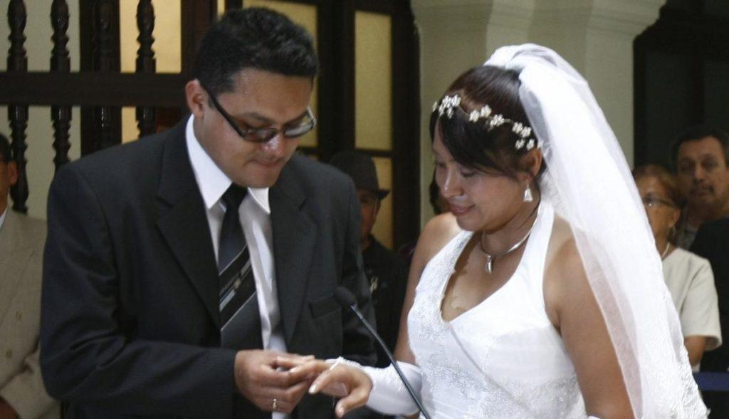 Requisitos para matrimonio civil en Lima Perú