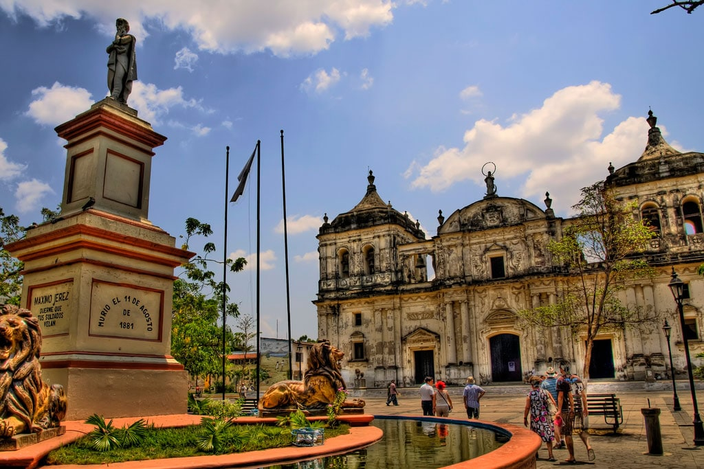 Requisitos para matrimonio con un Extranjero en Nicaragua