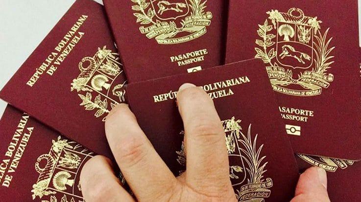 Requisitos para renovar el Pasaporte en Ecuador