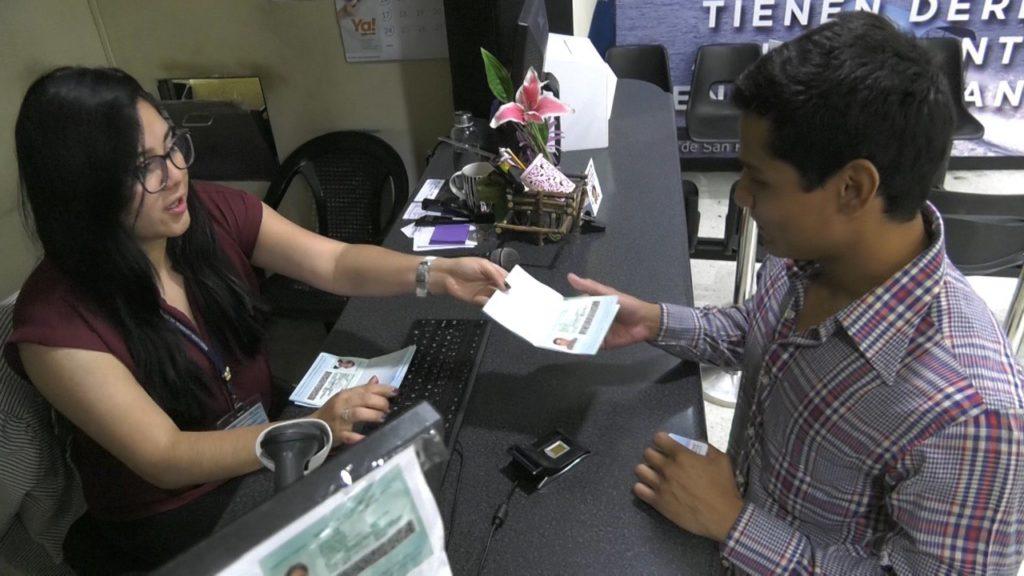 Requisitos para renovar el pasaporte de Guatemala en Estados Unidos