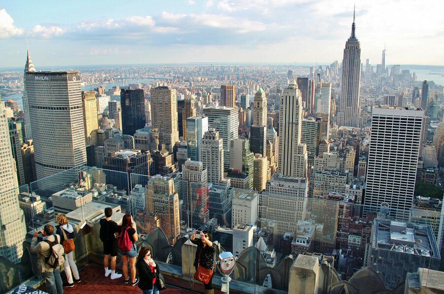 Requisitos para renovar pasaporte Español en New York Estados Unidos